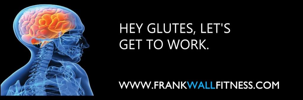 Glutes Work