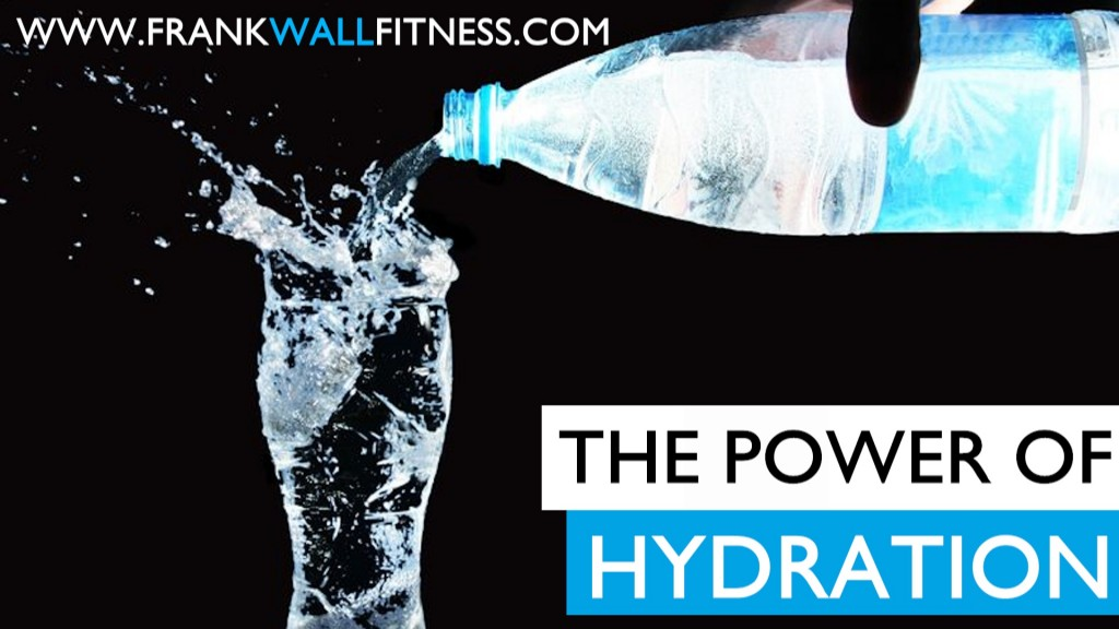 PowerOfHydration