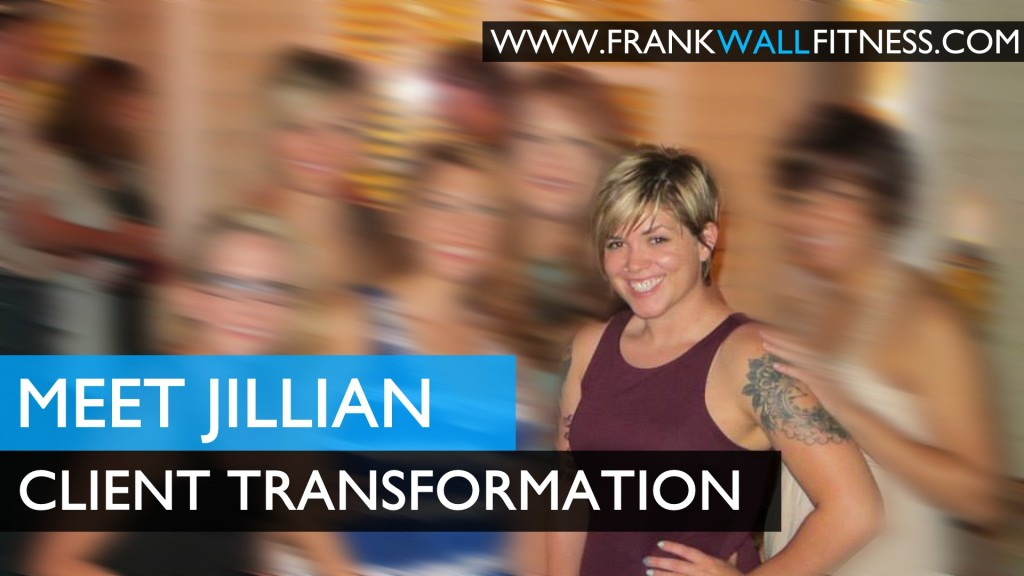 JillianTransformation